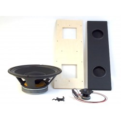 Camper Plus Speaker Kit