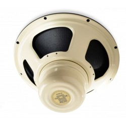 Cream Alnico 12'' 90W 16 Ohm Made In England