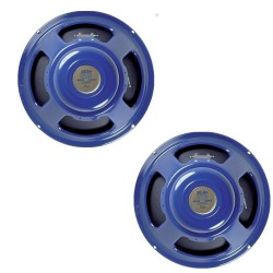 "Celestion Blue Bulldog 12"" Bundle 2 x 8 Ohm"